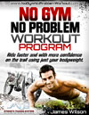No Gym, No Problem. — Bodyweight Program
