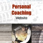 Personal Coaching Website