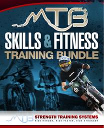 The MTB Skills & Fitness Training Bundle