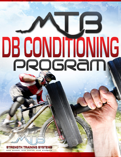 MTB DB Conditioning 12 Week Program