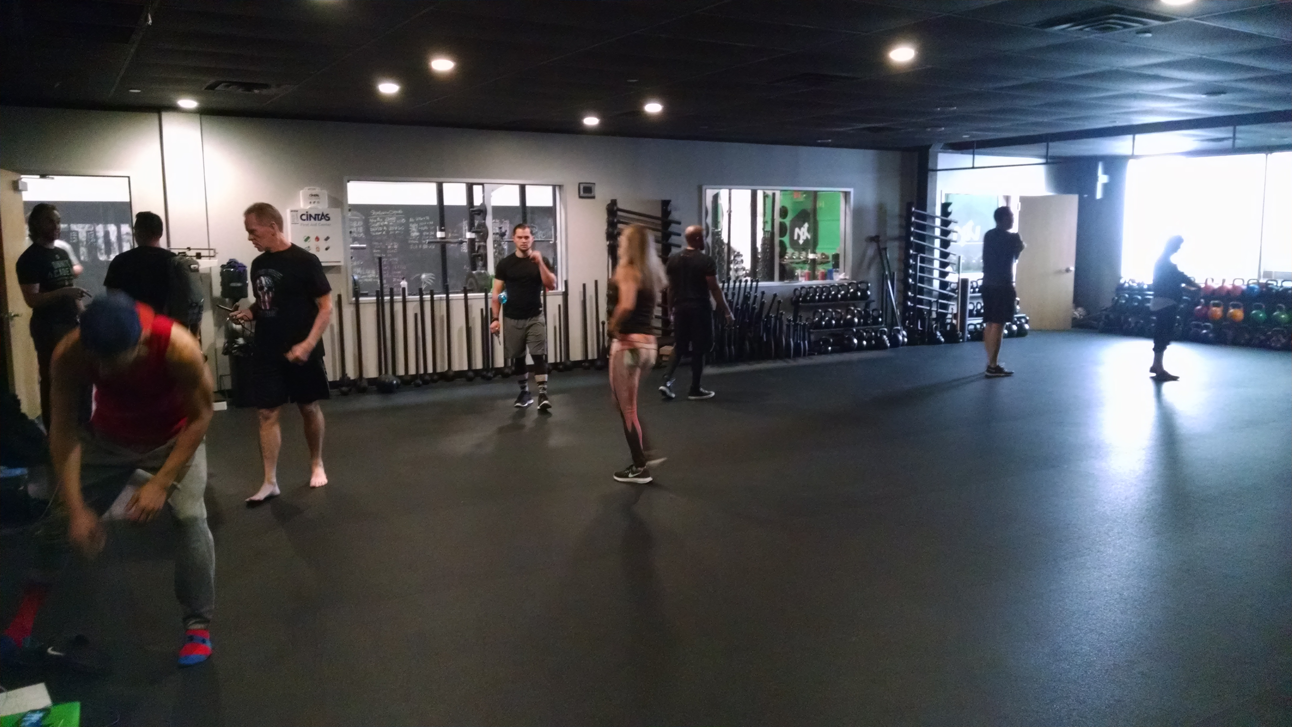 Inside The Steel Mace Certification At The Onnit Academy Mountain