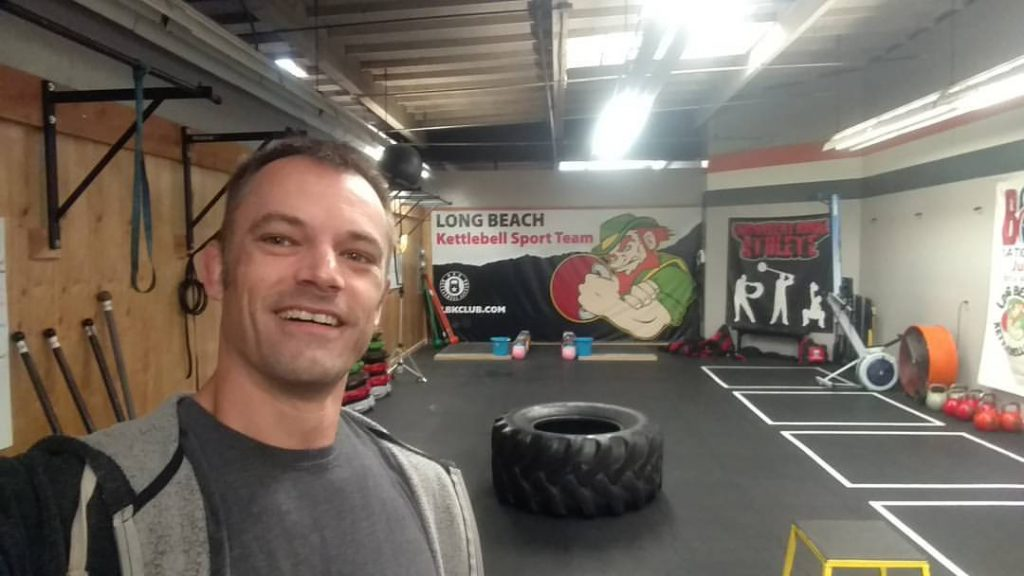 Steel Mace and Bodyweight Training in Long Beach – A recap of the Rik Brown and Amir Solsky seminar