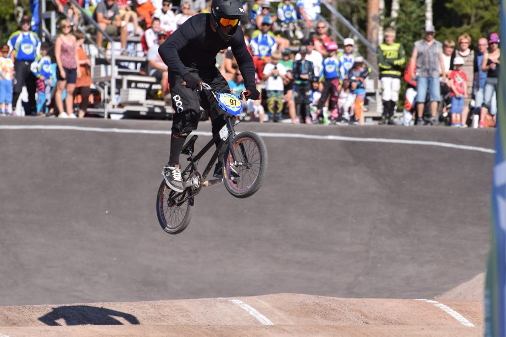 Three Things Mountain Bike Riders Can Learn from BMX Racers