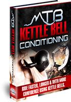 Top 3 Kettlebell Exercises for Mountain Biking