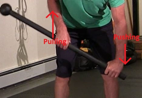 Rowing Exercises to Improve Your Cornering Skills.