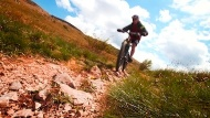 stock-video-20878946-hd-mtb-rider-speeding-downhill