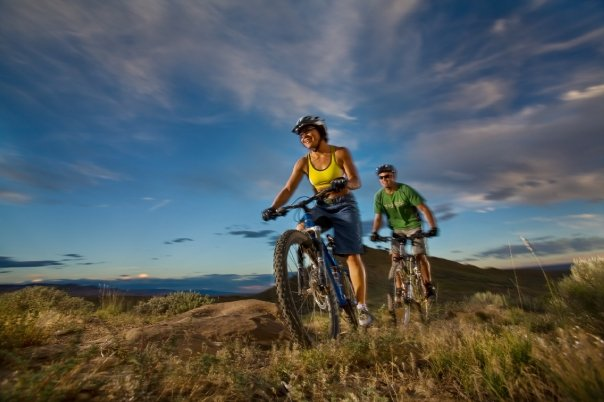 """Why Mountain Biking Is Not A """"Gender Neutral"""" Sport…And Why That's Alright."""