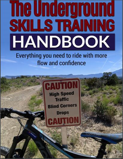 The Underground Skills Training Handbook