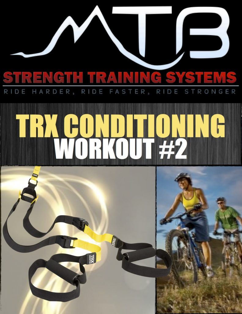 Improve Your Recovery Breathing With This TRX Cardio Circuit