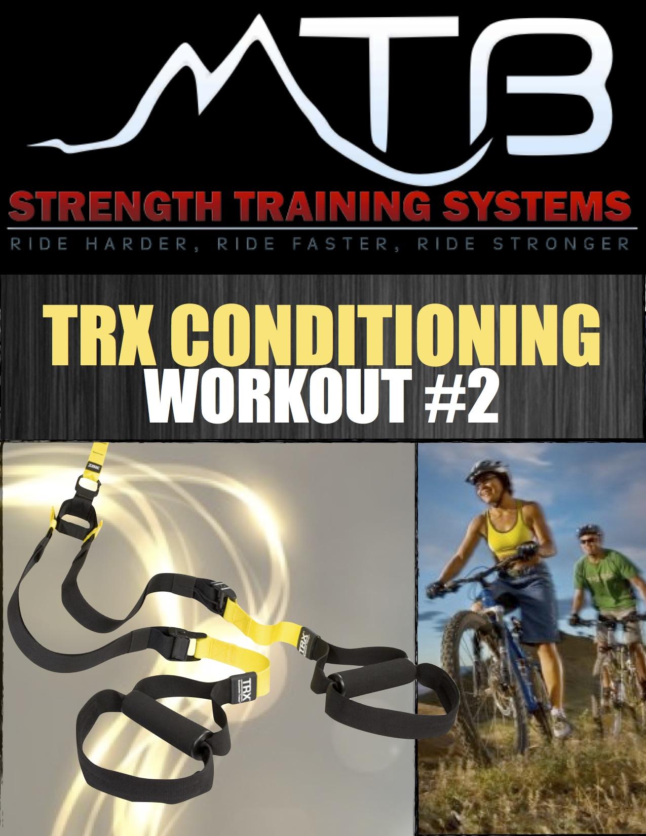 TRX Cover #2