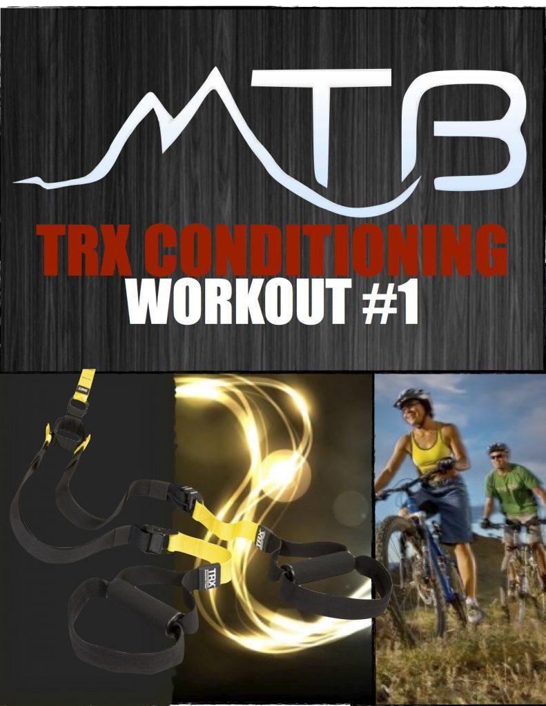 TRX Training for Mountain Biking