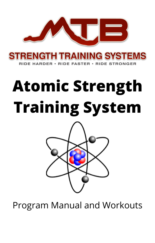 Get The New Atomic Strength Training Program For Only $19