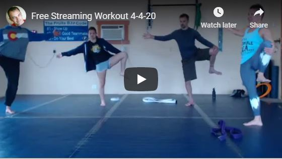 Free Follow Along MTB Specific Workout 4-4-20 – Mobility & Isometrics